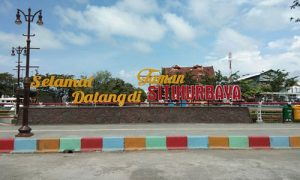 sumatra barat padang